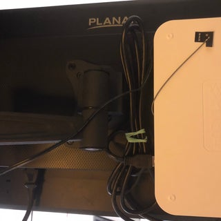"""Inexpensive Touchscreen """"Life Command Center"""" Using Pine64"""