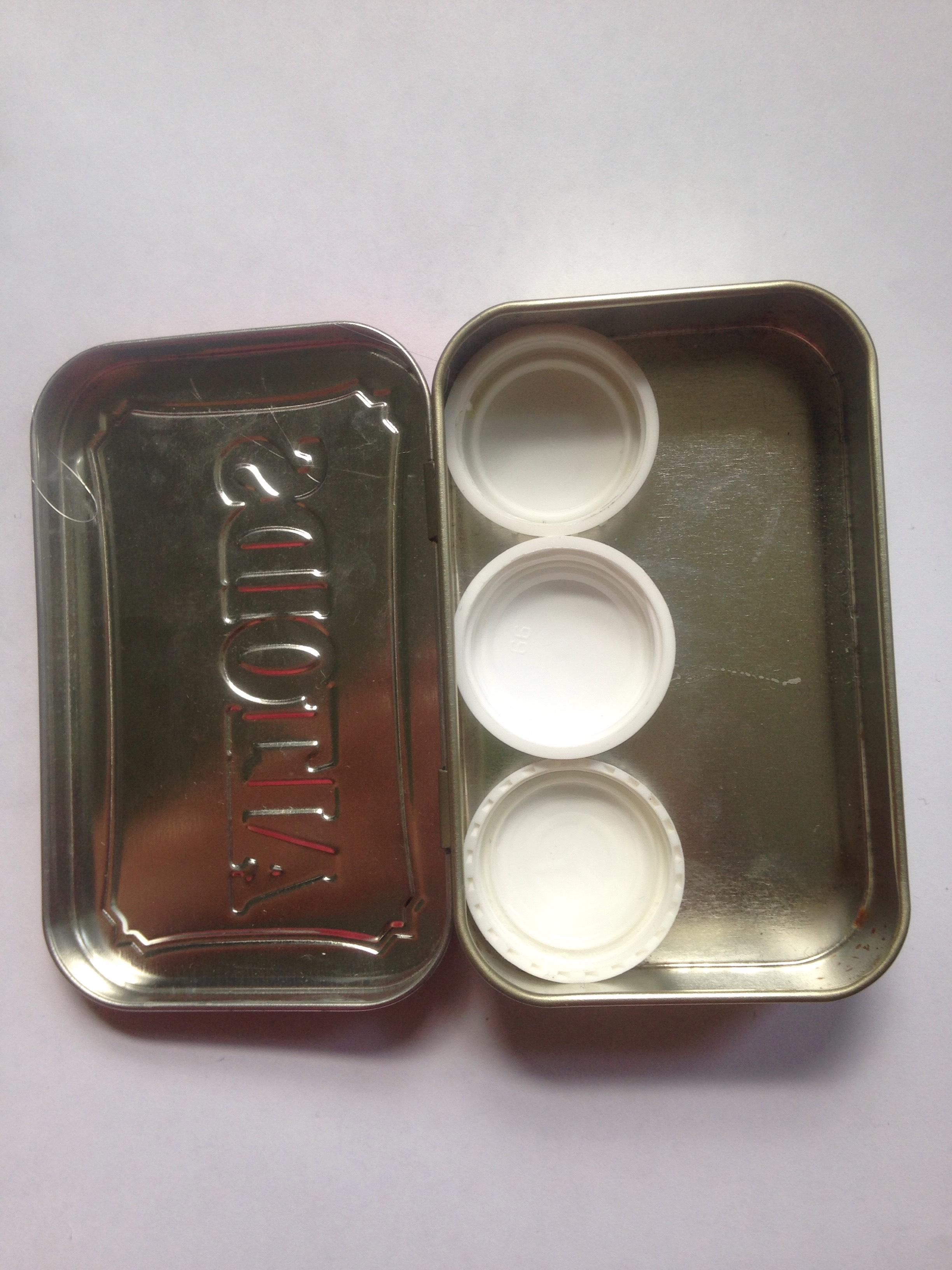 Picture of Glue Caps In