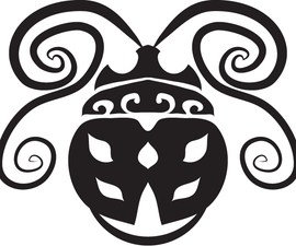 Creating Vector Art for Tattoos or Iconography
