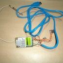 Running mini PCI-e 3G card with USB - mini PCI-e to USB - easiest way