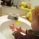 Faucet Extender: Help Toddlers Reach the Water