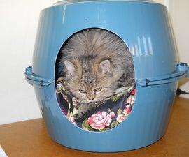 Bowl Pet House