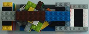 Picture of Best Lego Ratchet Mechanism