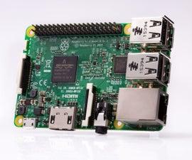 Raspberry Pi Soundboard