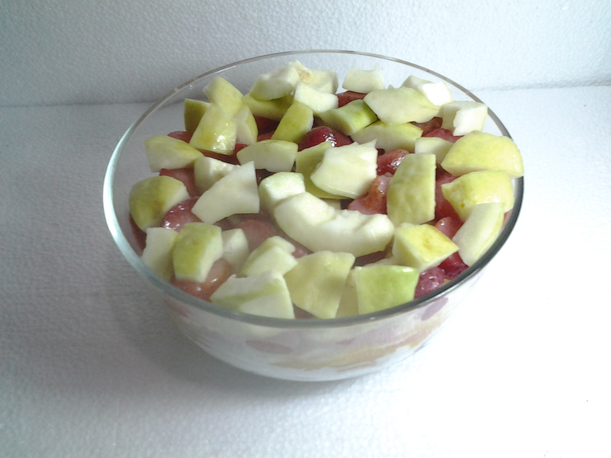 Picture of Adding Fruits