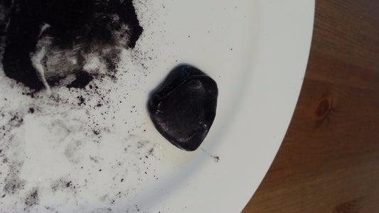 Preparing Black Thermoplastic