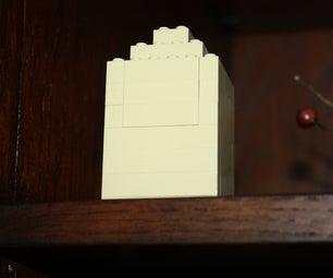 Lego Secret Compartment