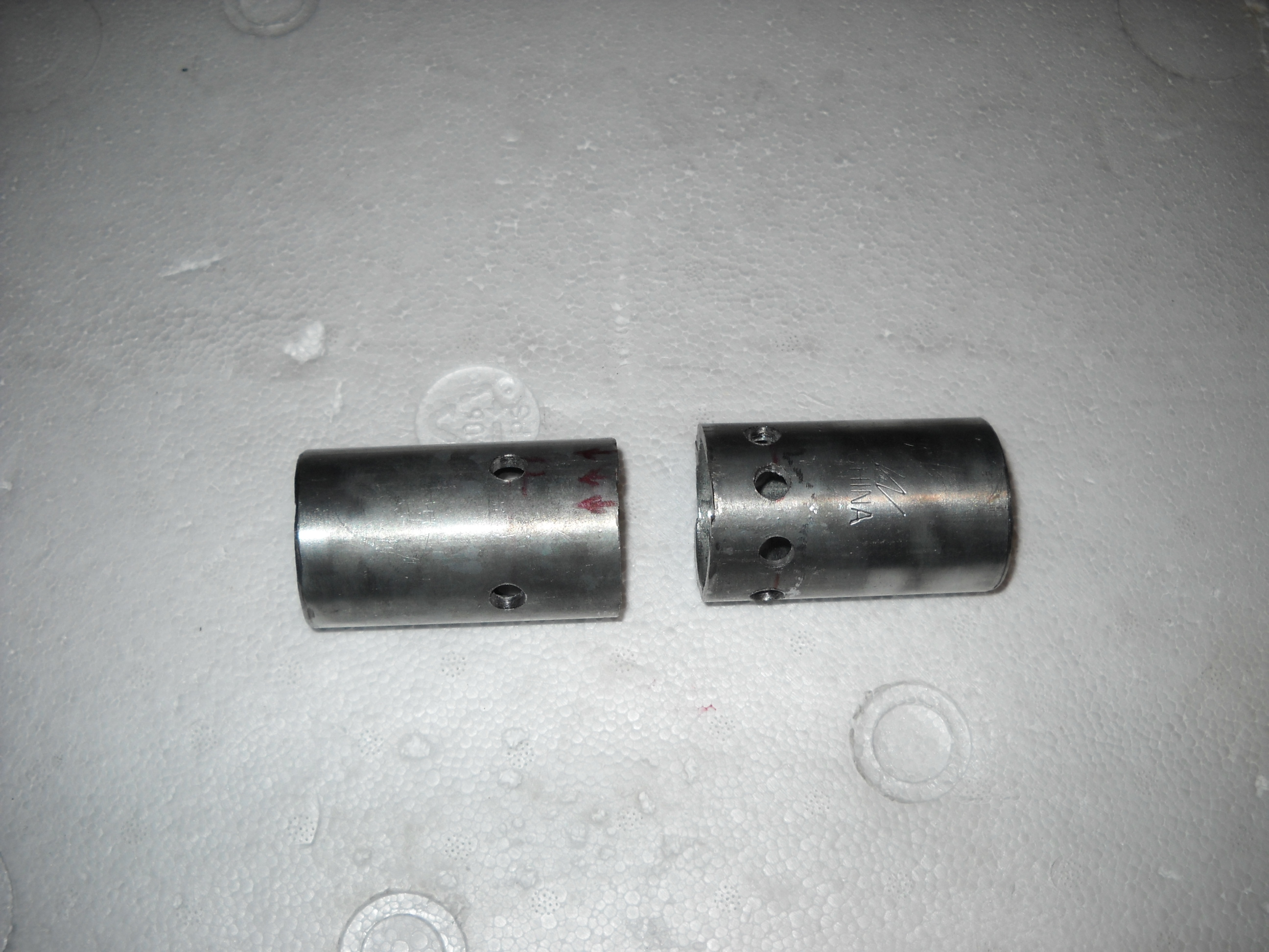 Picture of Make the Center Tube