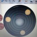 Vinyl Spinner