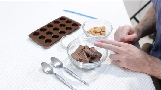 Melt Your Chocolate