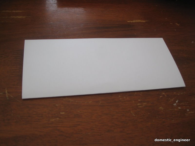 Picture of Fold and Make the Head.