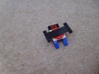 Mini Lego Robot Wars - Apex