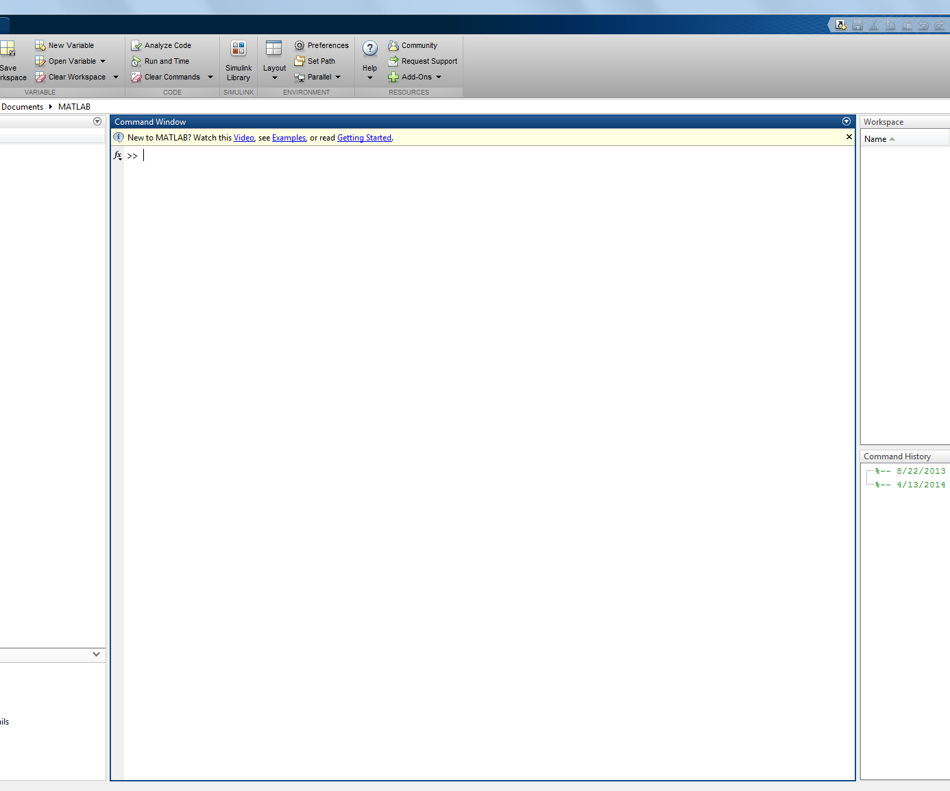 Creating a Function in MATLAB: 6 Steps