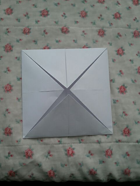 Picture of Folding. Part 3