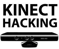 Kinect Hacking (Article)