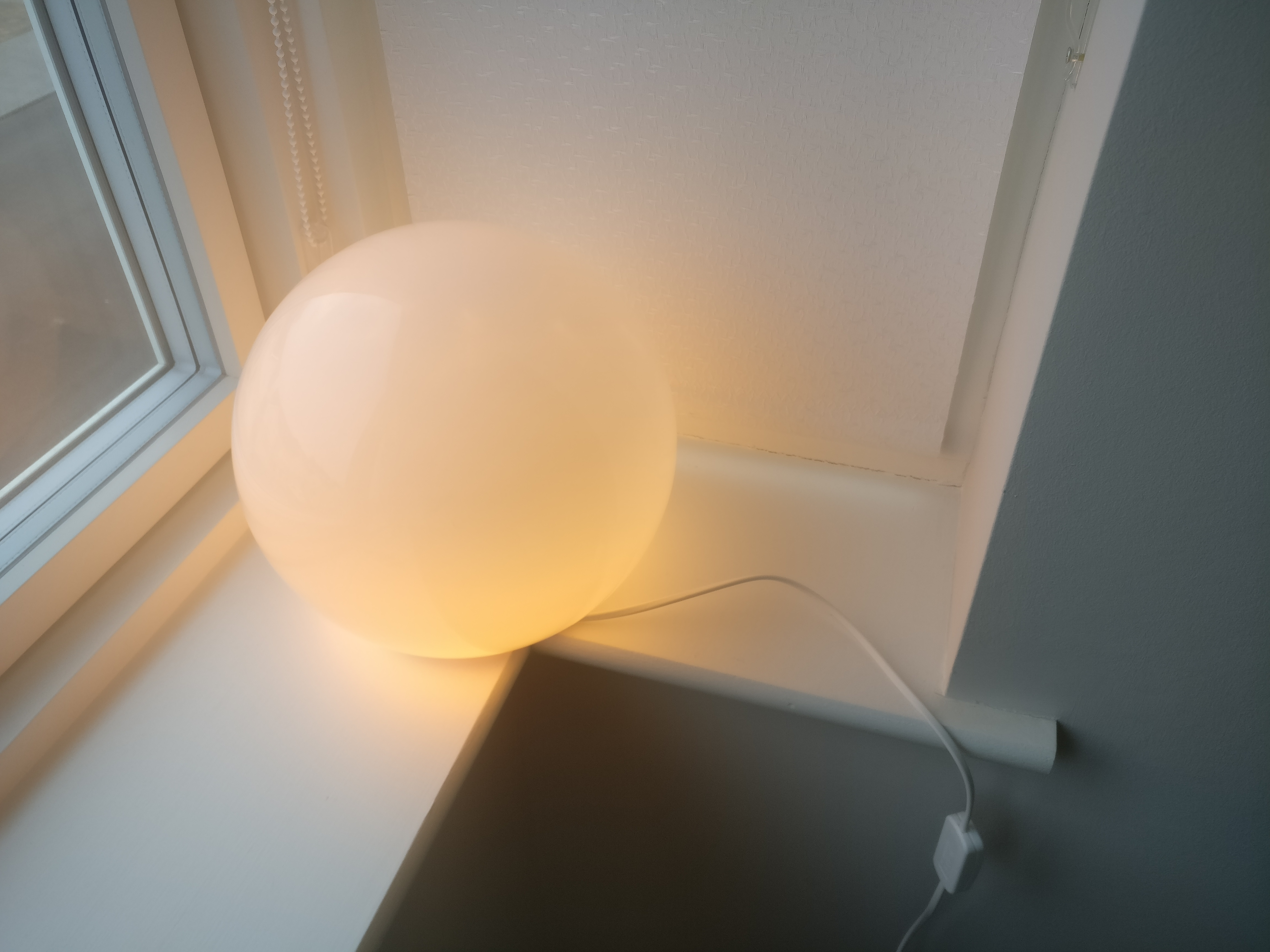 Picture of Arduino-based Connected Wake Up and Ambient Light