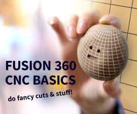 Fusion 360 CAM for CNC Beginners