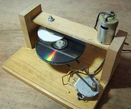 CD Polisher