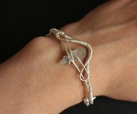 Elvish Bracelet