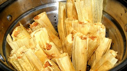 Picture of Cook Up Those Tamales!