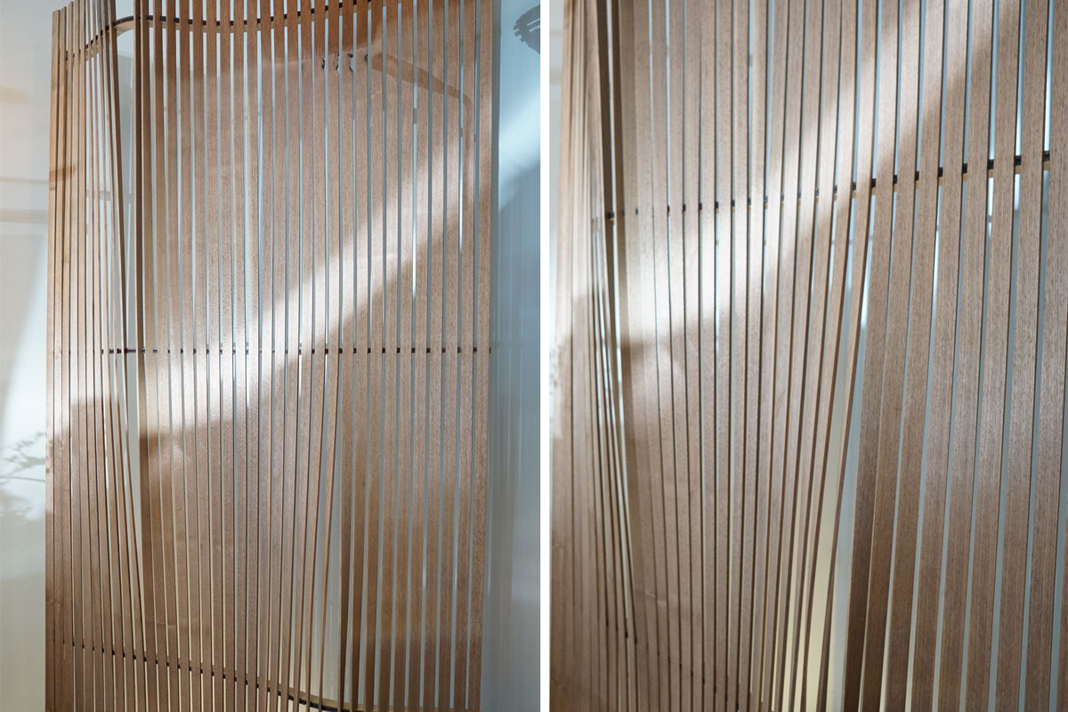 Picture of LAMELLAE Screen