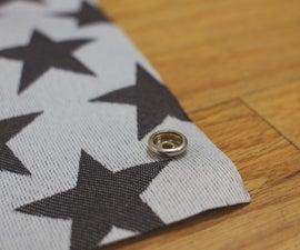 Useful Van Fabric Hacks