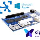 Azure IoT Hub - Set Up MQTT.fx, Sigfox Callback and DragonBoard