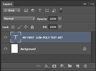 The Confusing Part [i.e. Creating Colour Layer With Main Text Selection]