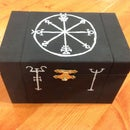 Curse Box From Supernatural