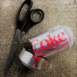 Start Cutting the Can