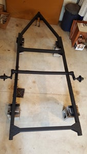 The Frame Reconditioning
