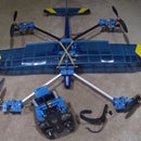 Mind Assisted RC HeliPlane