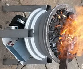 12v Car Wheel Forge