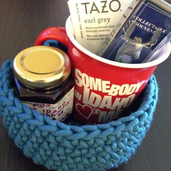 Diy Gift Basket