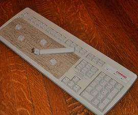 Zen Garden Keyboard (Go Team Keyboard)