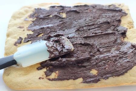 Chocolate Covered Scone Bar
