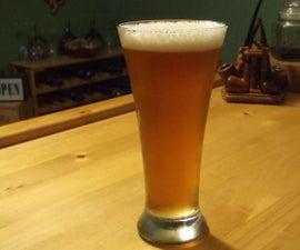 Hard Ginger Ale