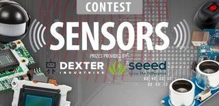 Sensors Contest 2016