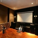 Create Your Very Own Home Theatre