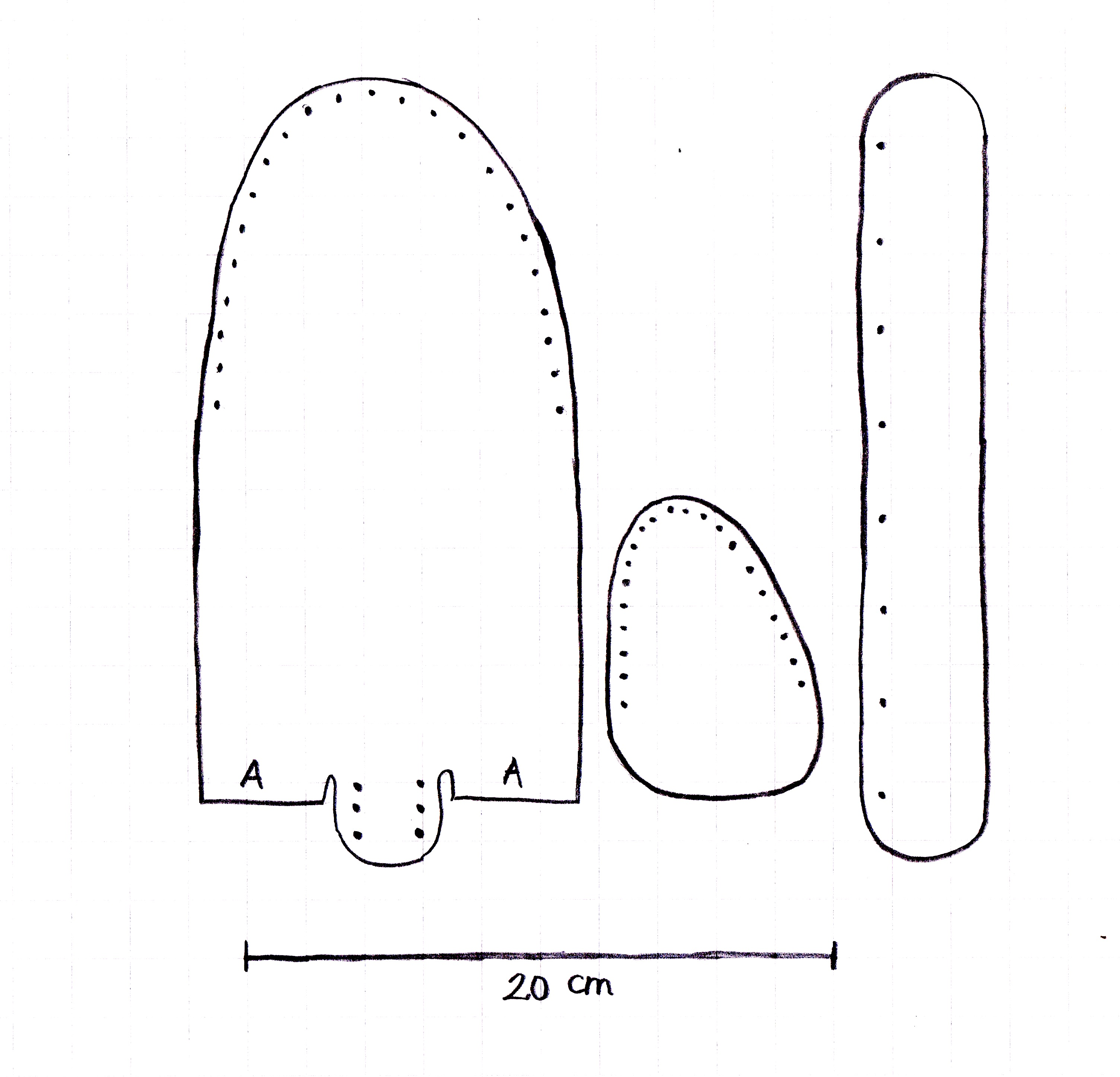 Picture of THE SHAPES