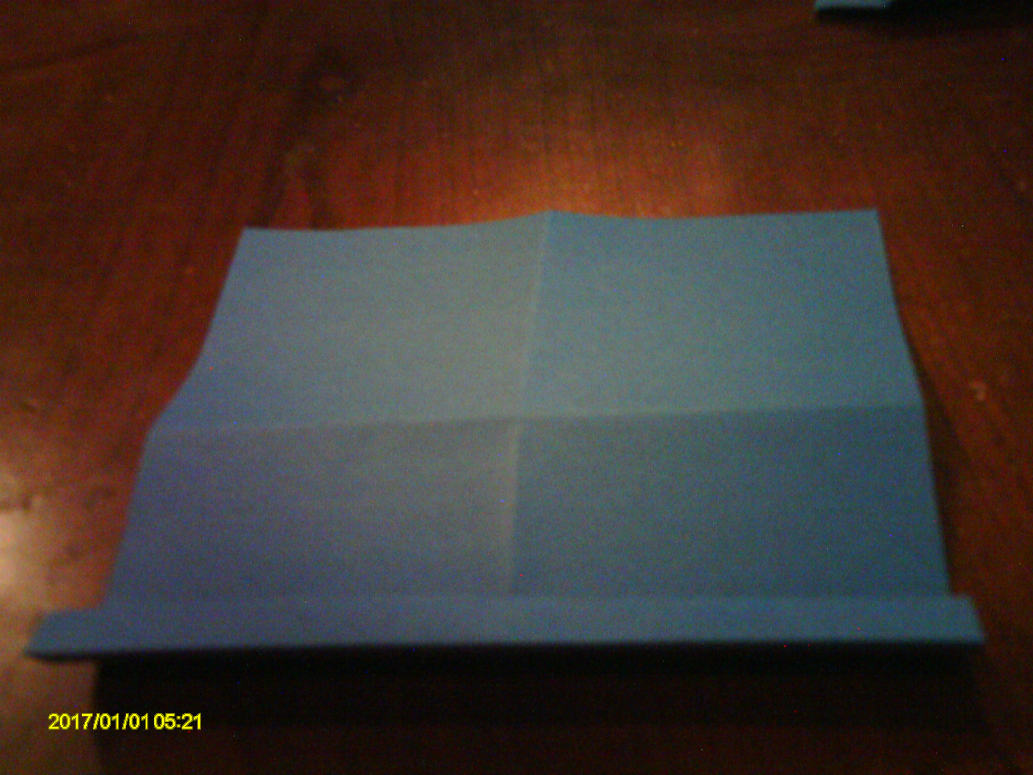 Picture of Keep Folding.