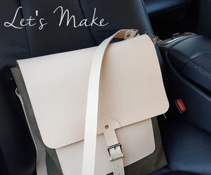 Let's Make a Bag