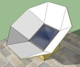 Horno Solar
