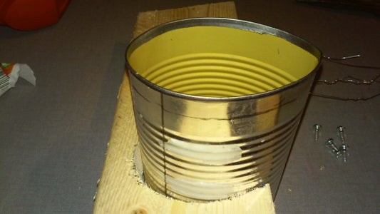 Build It: the Can, the Handle