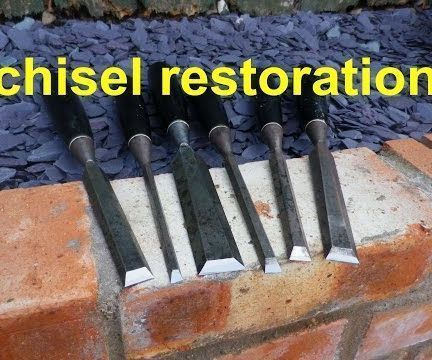 Chisel Restoration
