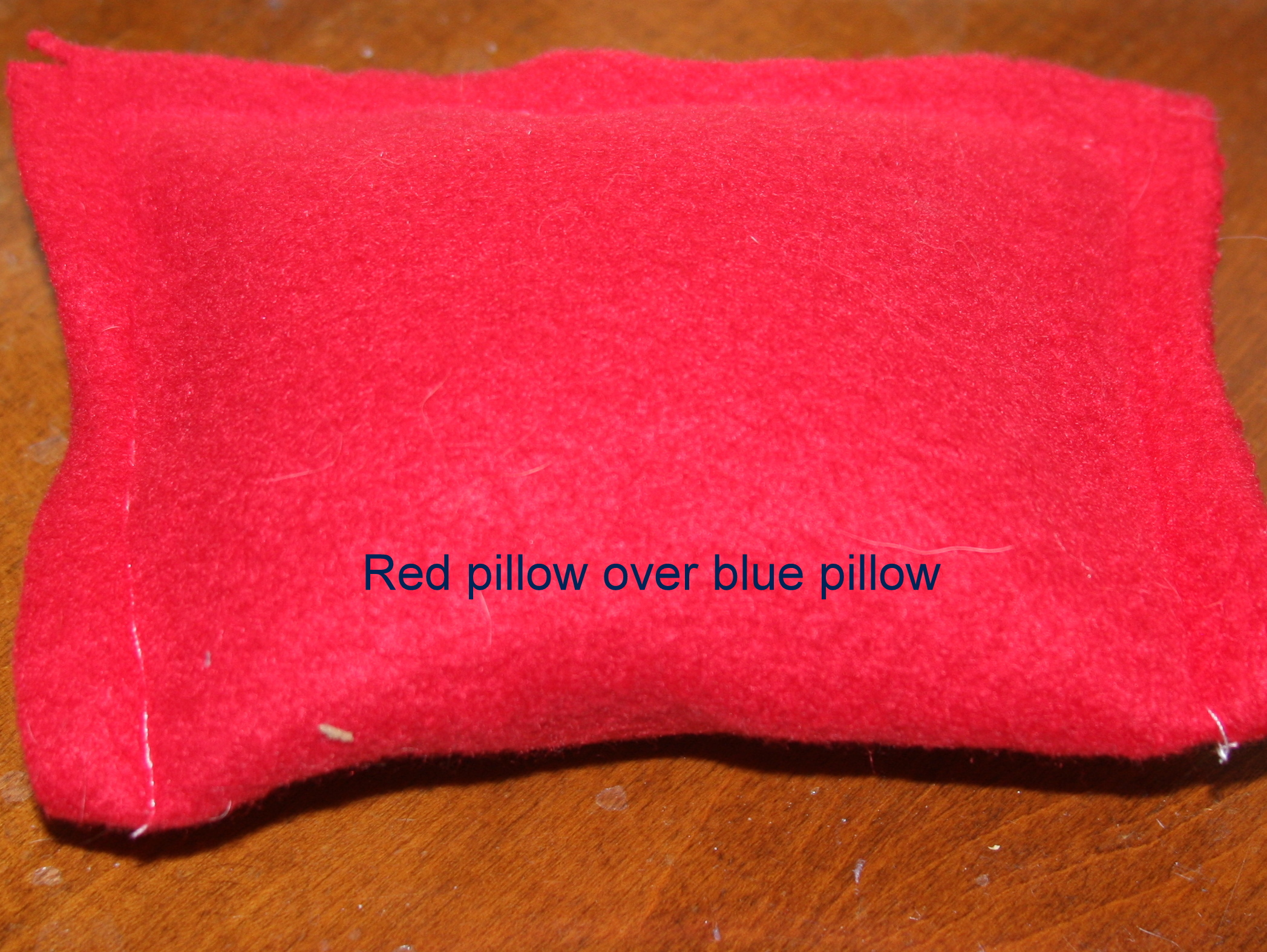 Picture of Pillow Talk