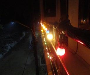 Festival Lights DIY