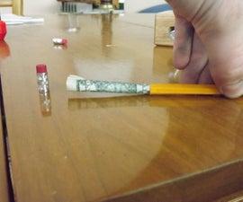 Pencil Safe