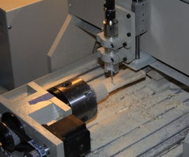 Getting Started With Indexed 4th Axis Milling