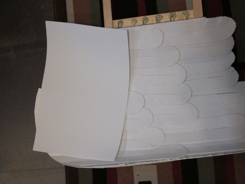 Picture of The Wings - Part 5